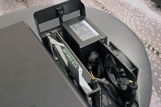Razer Core X With GeForce