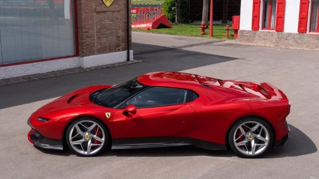 Ferrari SP38 4