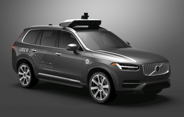 NTSB: Uber self-driving auto failed to recognize pedestrian, brake