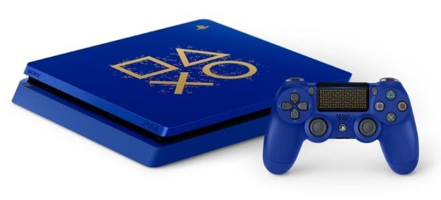 ps4 blue le 1