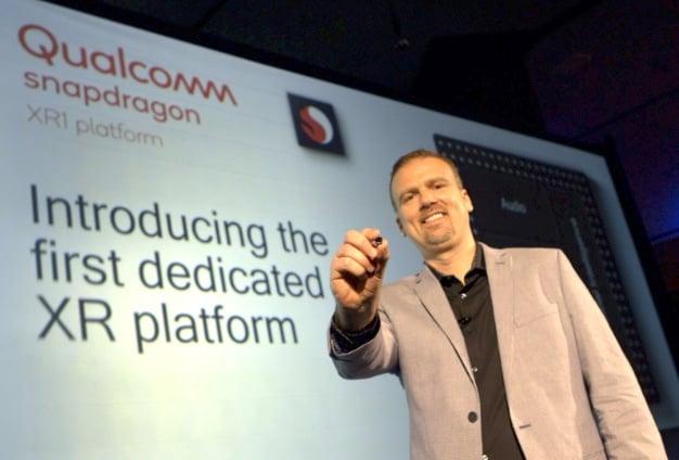 Qualcomm Snapdragon XR1 Reveal