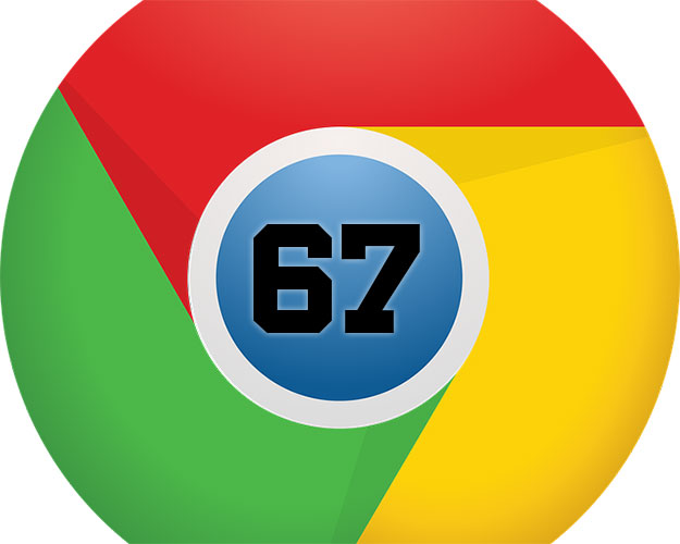 Chrome 67 Hits Release Channel With Biometric Login Support And