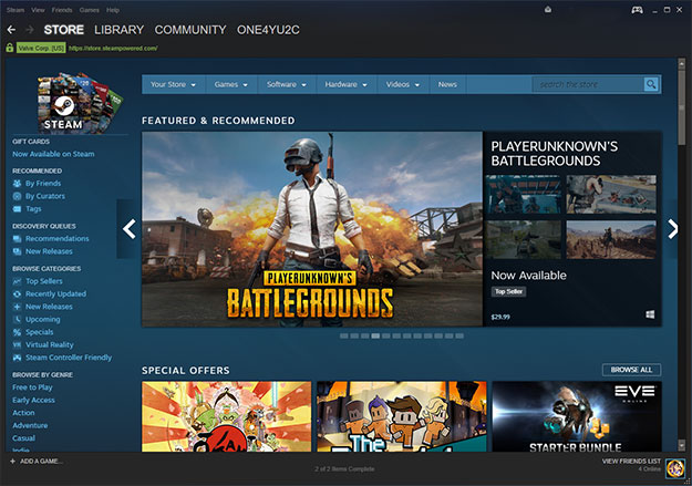 stealthy steam client remote exploit exposed millions of accounts