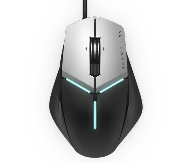 elite mouse top