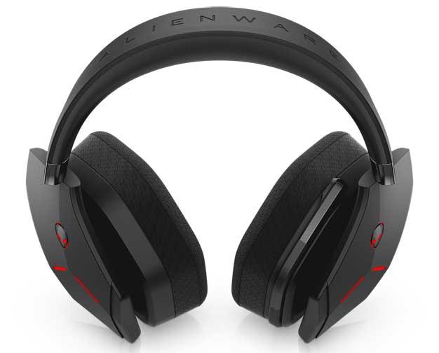 wireless headset fold