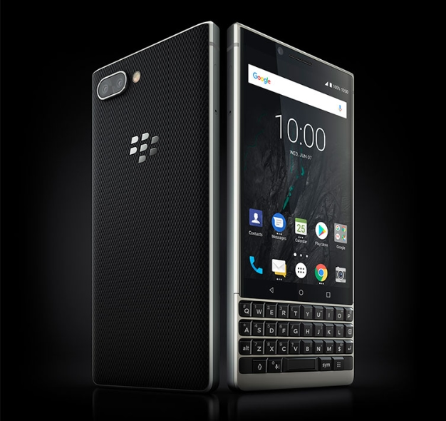 TCL blackberry key2 2