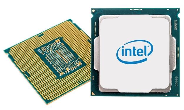 Intel 8086 chip