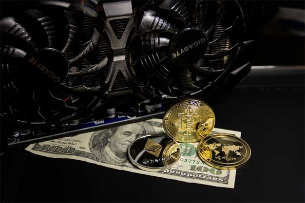 Apple Bans Apps That Mine Cryptocurrencies