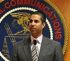 Net Neutrality Is Officially Over Giving ISPs Total Control Of Your Bandwidth