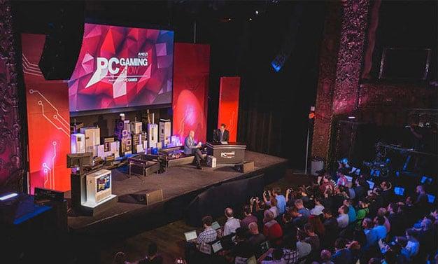 pc gaming show 2 e3 2018