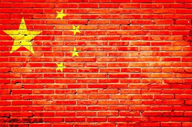 china brick