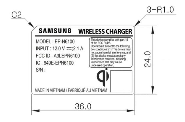 EP N6100 Samsung
