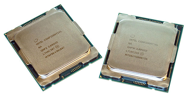 core i9 chips