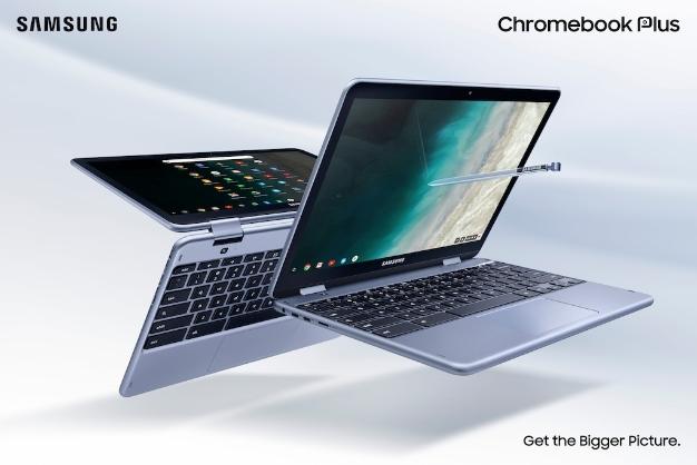 samsung chromebook plus v2 2