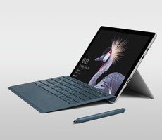 Microsoft Surface Pro Now Starting At Bargain $599 For A Limited Time