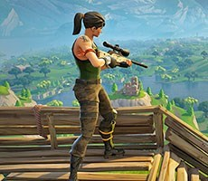 Epic Games Adding Fortnite Stink Bomb To Run Opponents Out Of Hiding Spots