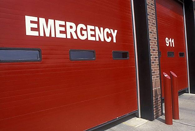 Emergency 911