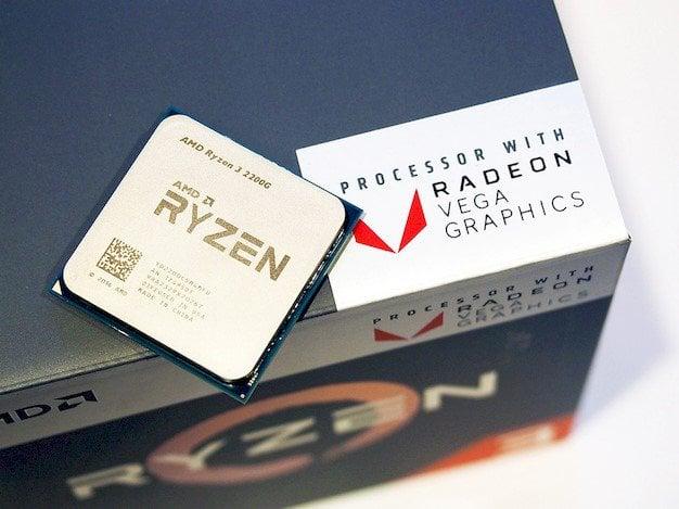 amd raven ridge box