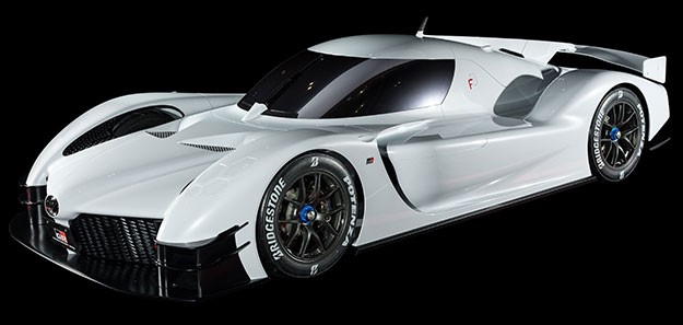 GT Super Sport Concept