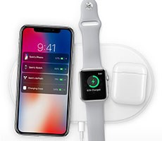Apple AirPower Wireless Charging Mat Delayed Until Fall Amid Development Setbacks