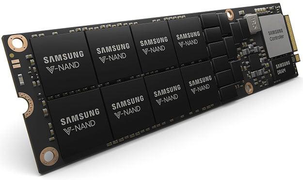 Samsung NF1 SSD