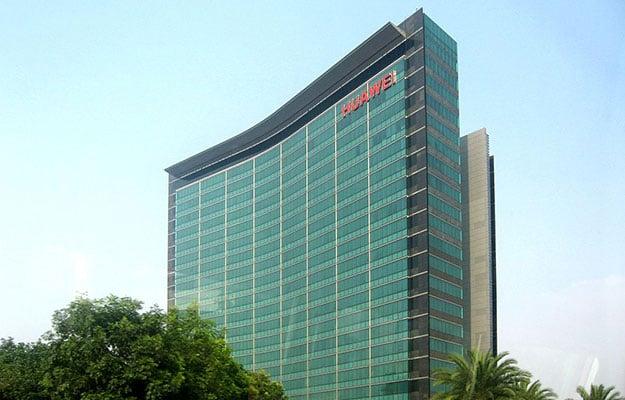 huawei headquarters china