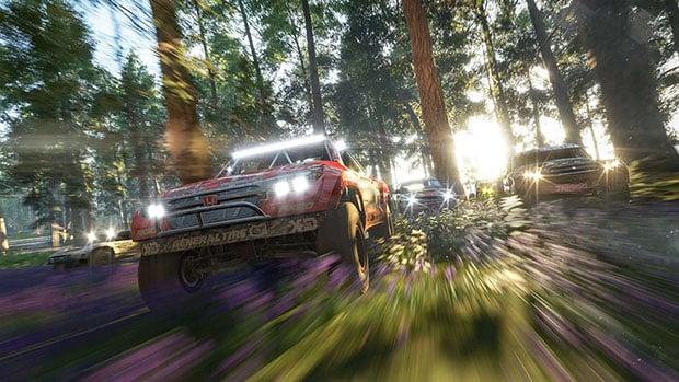 Forza Horizon 4 01