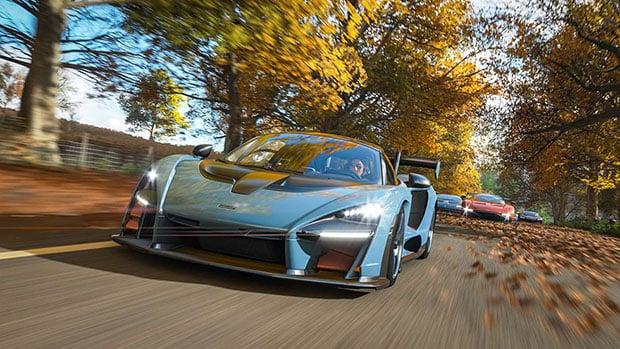 Forza Horizon 4 03