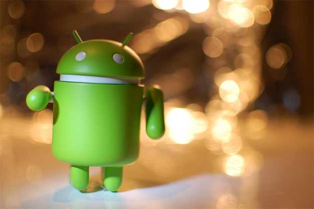 android light