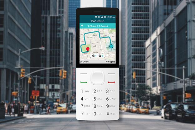 KaiOS Phone