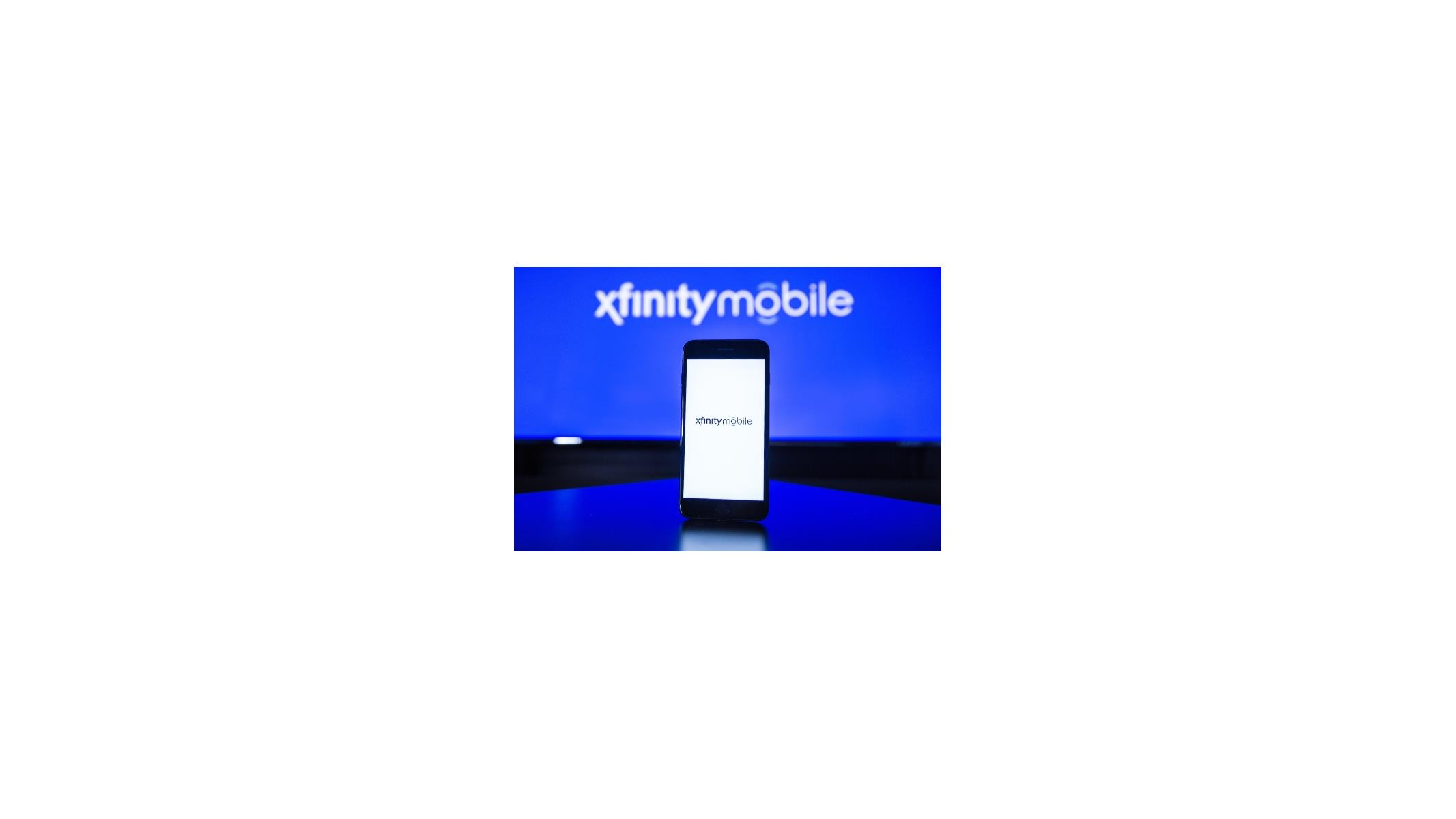 Comcast Cripples Xfinity Mobile Phone Service With 480p Video And