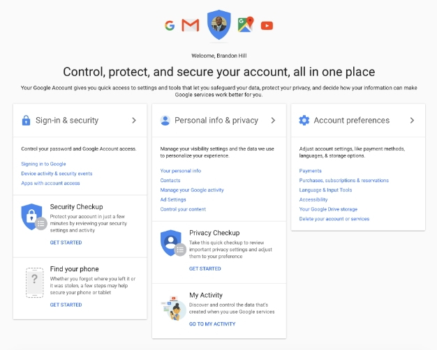 Here's How To Keep 3rd Party Apps From Snooping Your Gmail