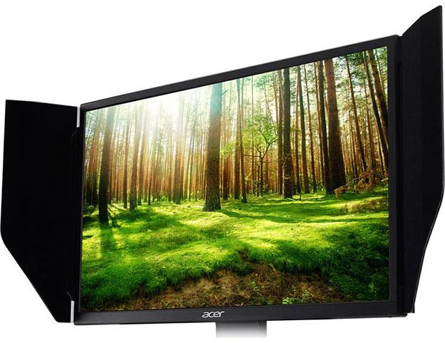 Acer ProDesigner BM270 Hood