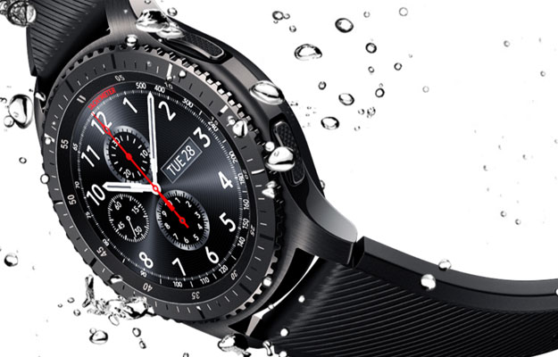 Samsung Gear S4 Smartwatch Could Drop Tizen For Google's ...