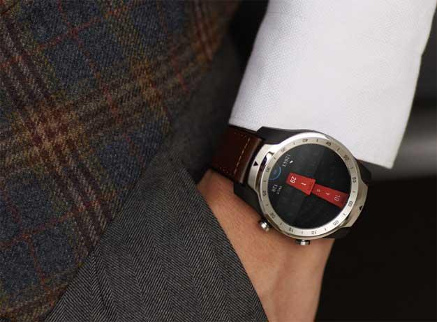 ticwatch pro suit