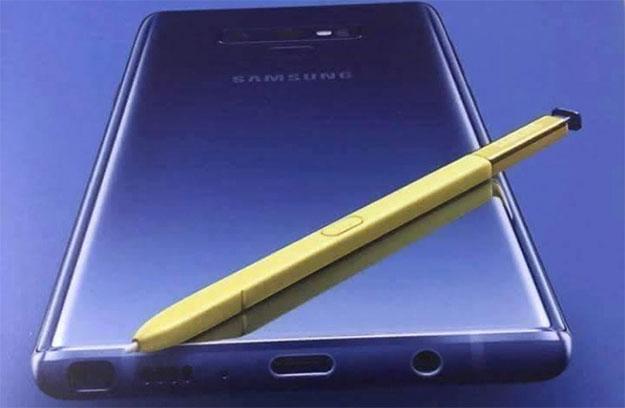 Samsung Galaxy Note 9 Promising Next-Level Premium!
