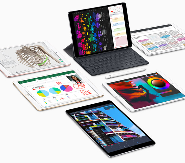 Adobe To Launch Full Fledged Photoshop App For iPad In 2019