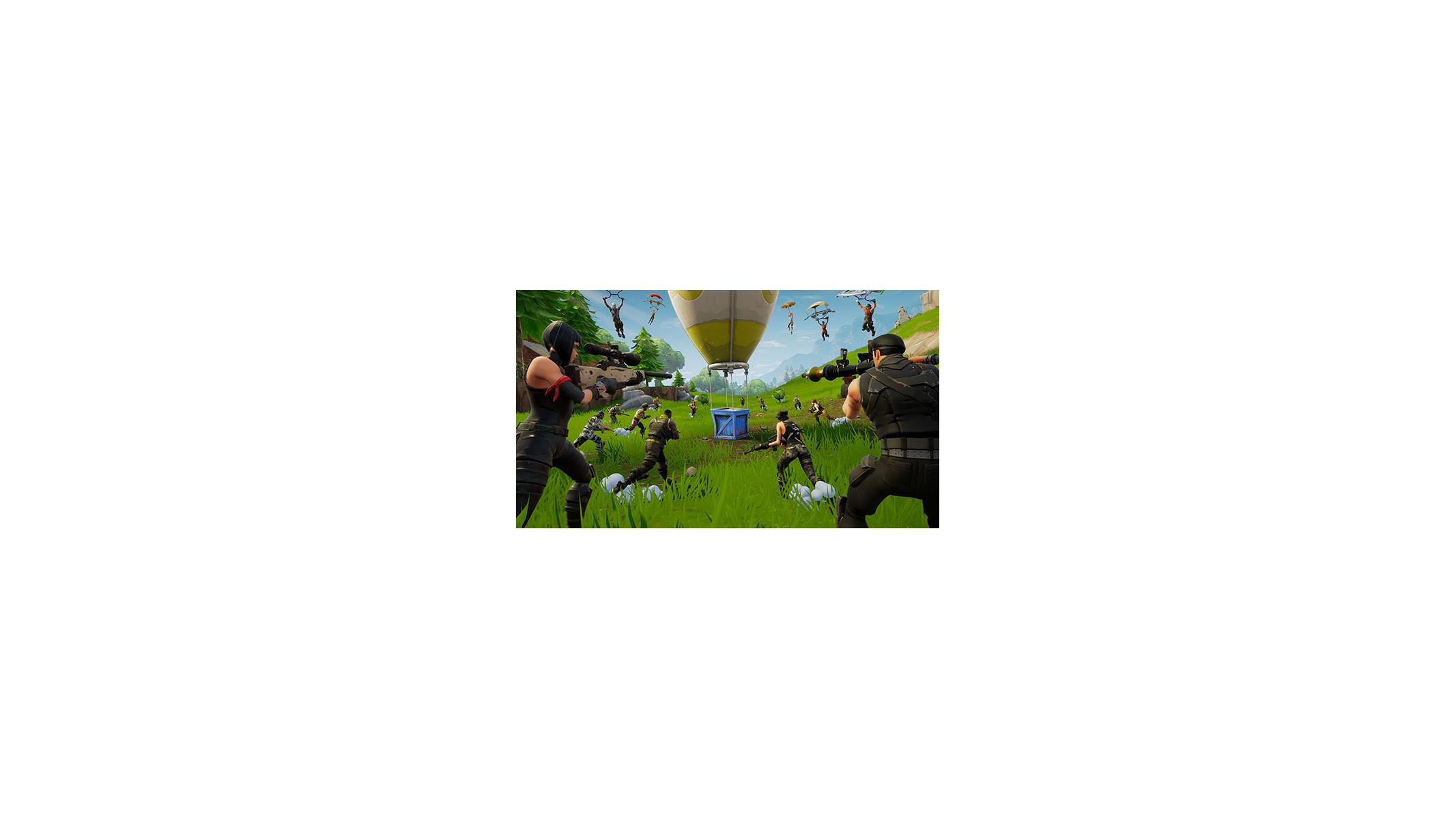 Epic Games Opening Fortnite Summer Skirmish Cut Short Over Laggy