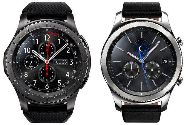 Samsung Galaxy Watch Appears On FCC