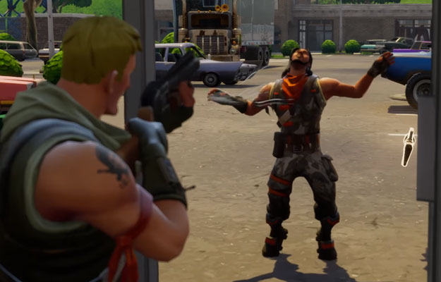 Fortnite: Players Can Take A Break During These Times
