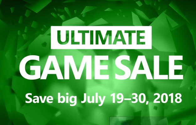 microsoft deals over 700 xbox and pc game discounts in ultimate