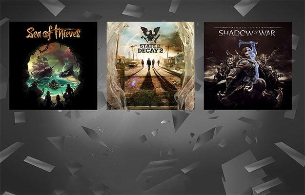microsoft ultimate game sale pc games