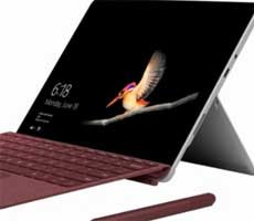 Microsoft Surface Go Best Buy Pre-Order Deals Include $50 Gift Card