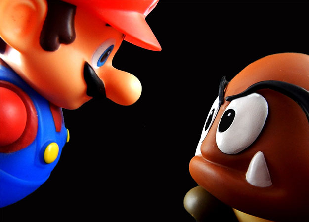 Nintendo Sues Popular Console ROM Sites Over Egregious Copyright Infringement
