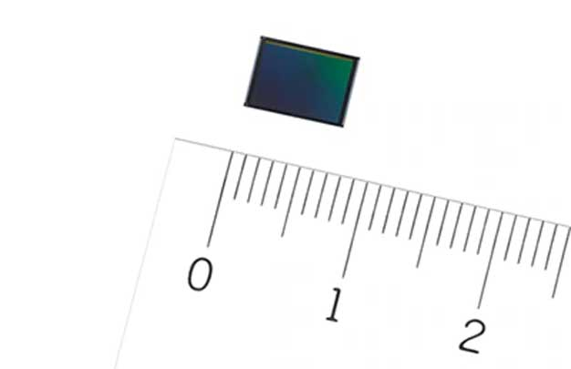 Sony Unveils World's First 48MP Smartphone Camera Sensor
