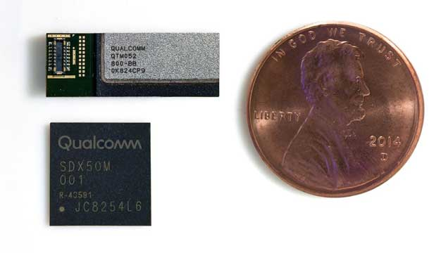 qualcomm mmwave