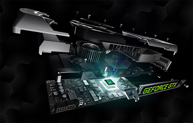 Rumored launch dates for GeForce GTX 1180, 1170, and 1160 graphics cards