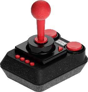 c64mini controller