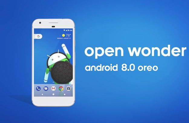 android oero 3
