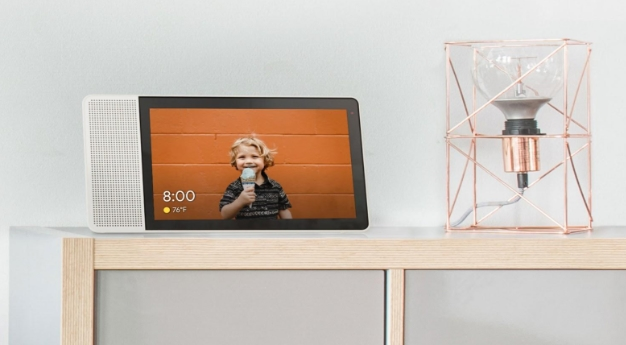 lenovo smart display 2